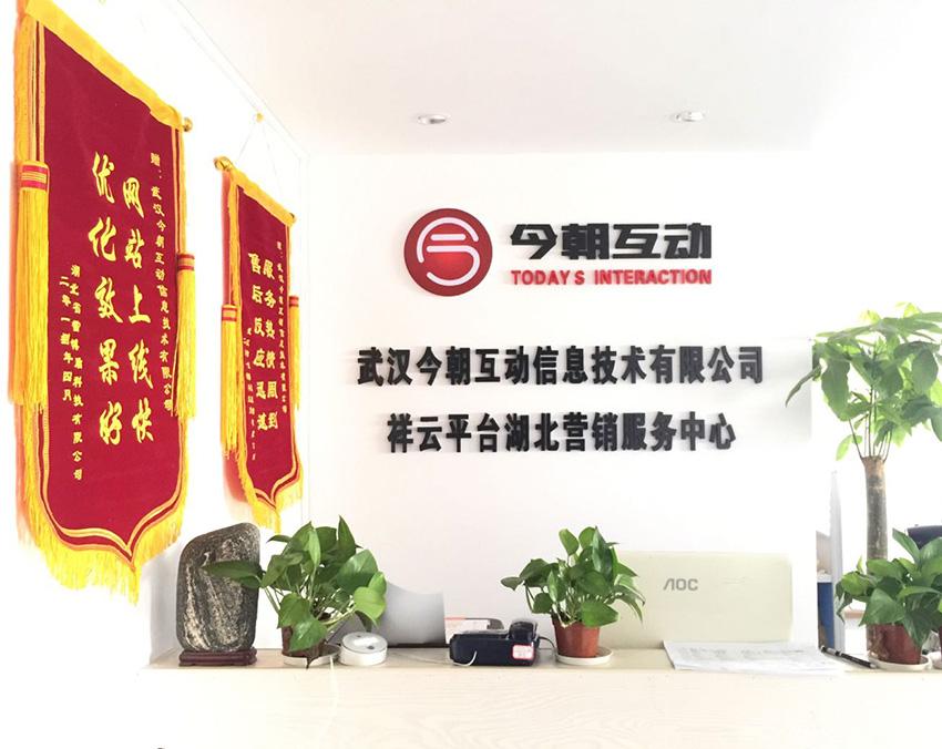 武汉网络推广公司