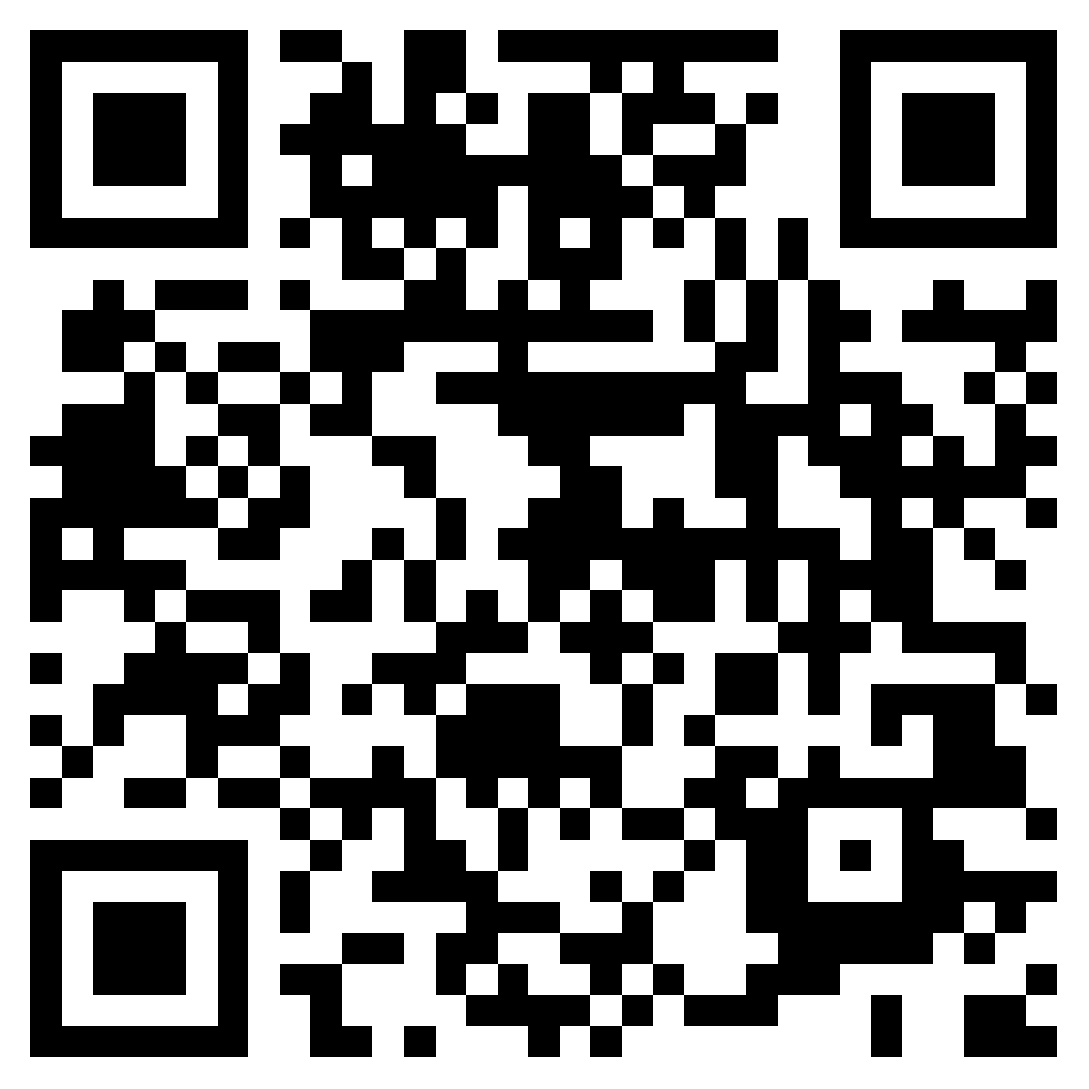 网站建设二维码