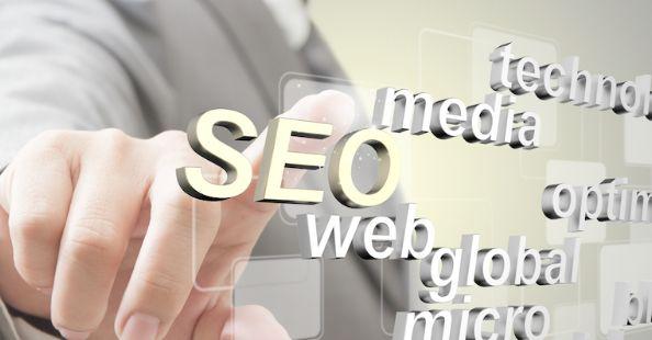 企业营销型网站